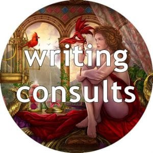 Writing Consults