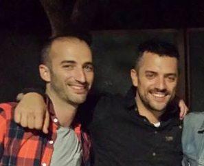 Jason & Chris